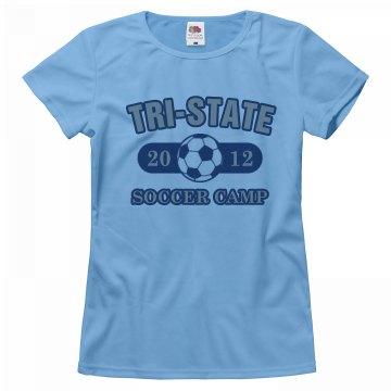 Tri-State Soccer Camp