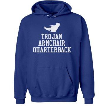 Trojan Armchair QB
