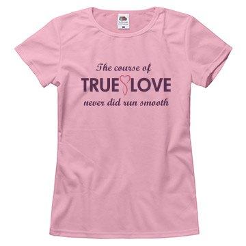 True Love Tee