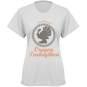 Tukeython Turkey Trot