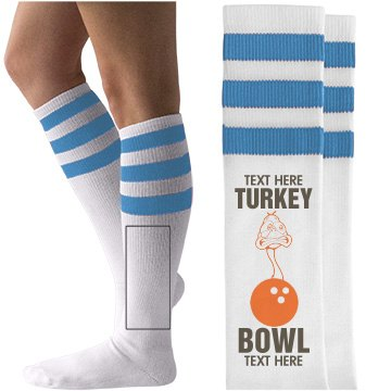 Turkey Bowling Fan