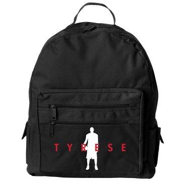 Tyrese Loves Basketball