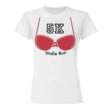Underwear Run
