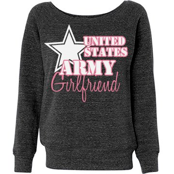us army girlfriend