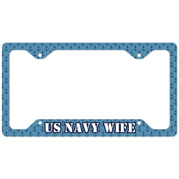 US Navy Wife Ride