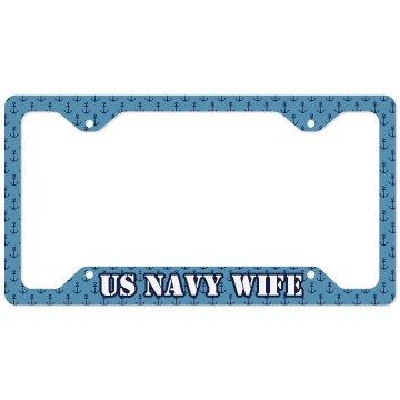 US Navy Wife Ride