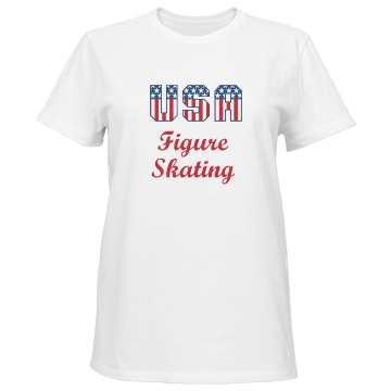 USA Figure Skating