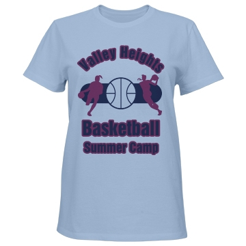 Valley Heights Basketball