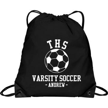 Varsity Soccer Bag