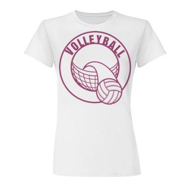 Volleyball F