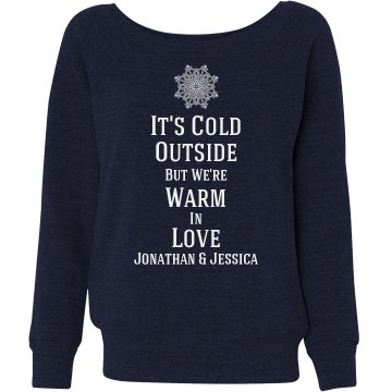 Warm In Love