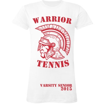 Warrior Tennis Senior