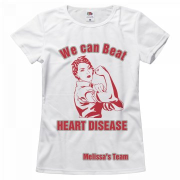 We Can Beat Heart Disease