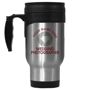 Wedding Photo Business