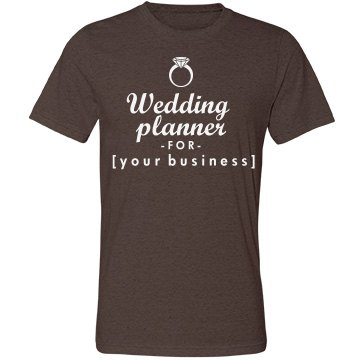 Wedding Planner For