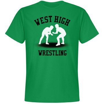 West High Wrestling