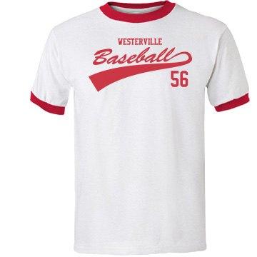 Westerville Baseball