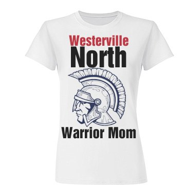 Westerville Football Mom