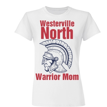 Westerville Football Mom Junior F