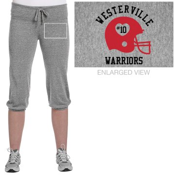 Westerville Warriors
