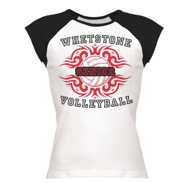 Whetstone Volleyball T