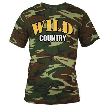 Wild Country Camo