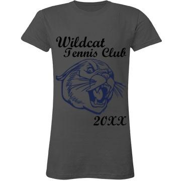 Wildcat Tennis Club