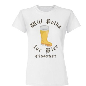 Will Polka For Bier