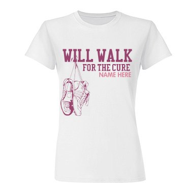 Will Walk Breast Cancer