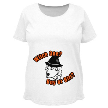 Witch One Maternity