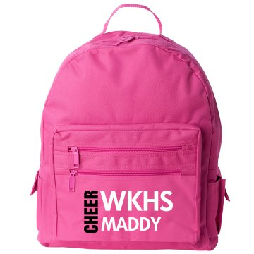 WKHS Cheer