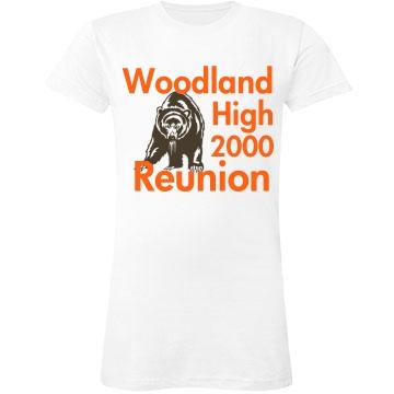 Woodland Class Reunion