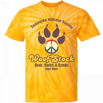 Woofstock Music Festival