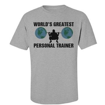 World's Greatest Trainer