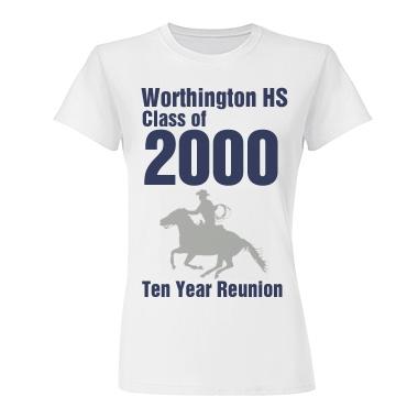 Worthington Hs Reunion
