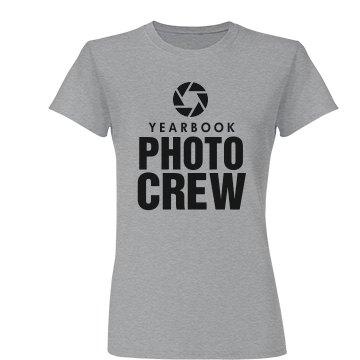 Yearbook Photo Crew