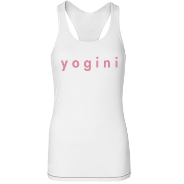 Yogini Performance Tank Ladies Alo Bamboo Racerback Tank Top