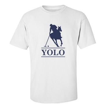 YOLO Polo U