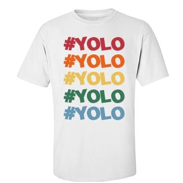 YOLO Pride