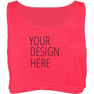 You Design It