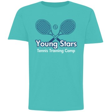 Young Stars Tennis Camp
