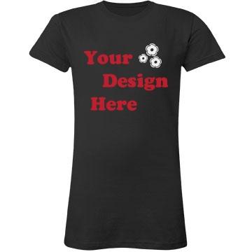 Your Design Here Junior