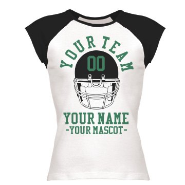 Your Own Football T-Shirt