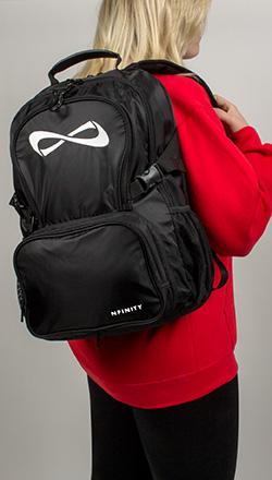 customized girl personalized customized nfinity black